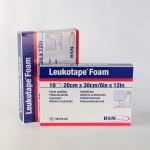 Leukotape Foam c/ 10 láminas