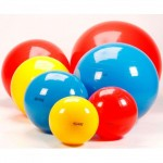 Balón Gymnic